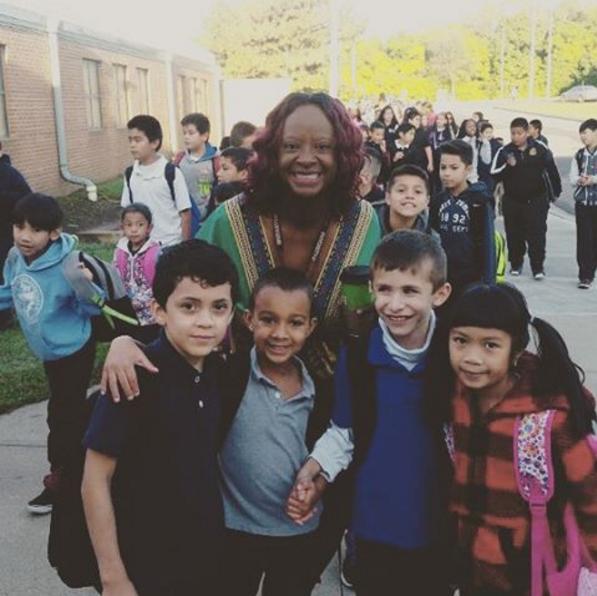 Trailwoods, KC Public Schools